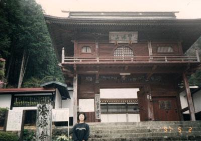 法華寺(諏訪)