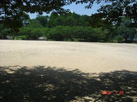臼杵城 二の丸跡