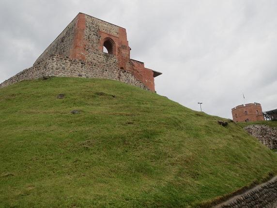 15城壁と塔