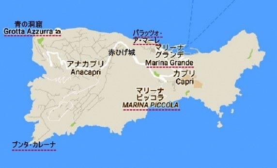 capri-map