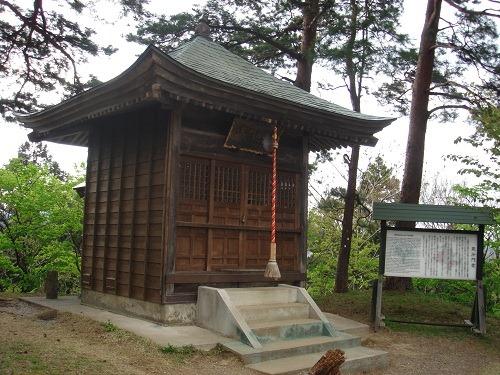 30毘沙門堂