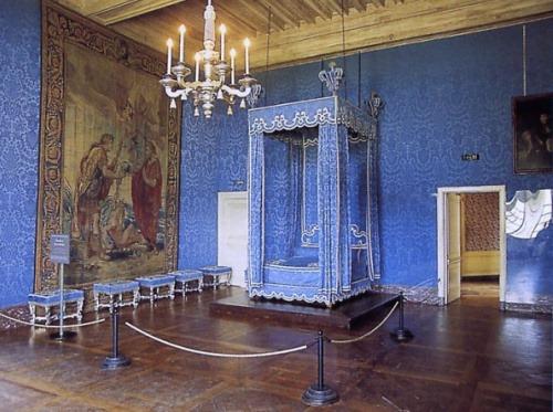 王妃の居室