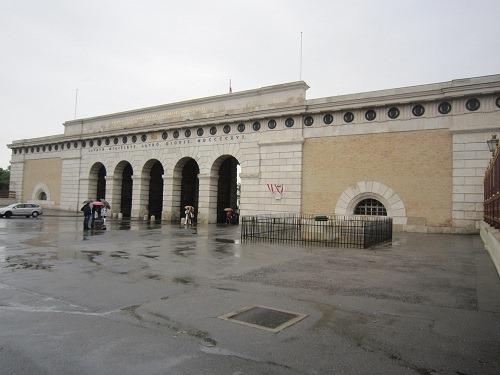 11ブルク門