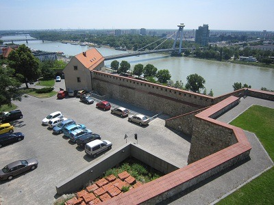 12南稜堡建物