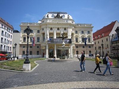 22オペラ座