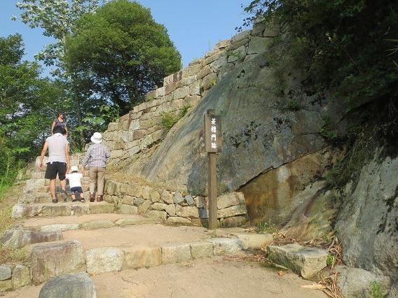 31菱櫓門