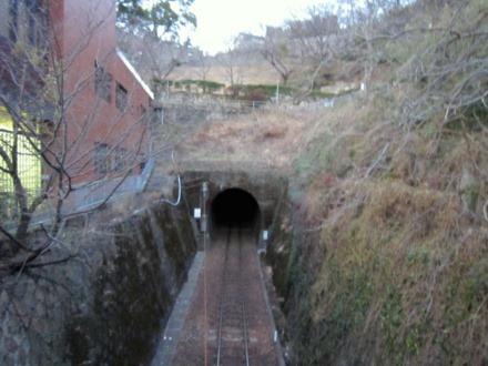 27トンネル