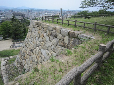 22走り櫓