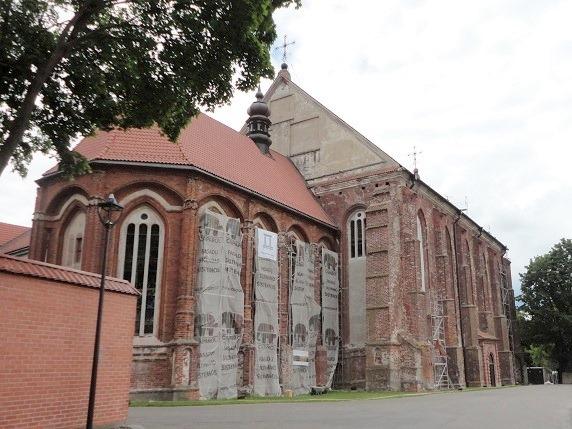 ゲルギオ教会