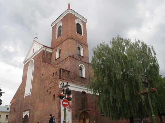 聖ペテロ・パウロ大聖堂