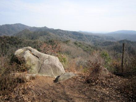 32城山からの眺望1