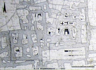 横武城の図