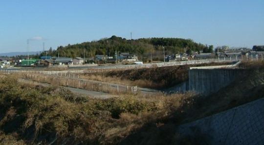 大日山自然公園