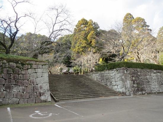 03岩坂門跡