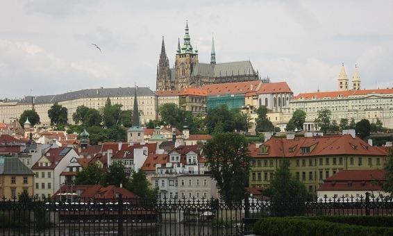 プラハ城の画像 p1_8