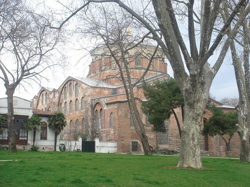 03アヤイリニ教会