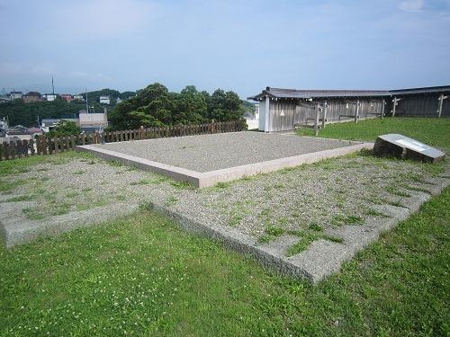 二の丸東隅櫓