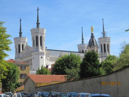1パジリカ聖堂2