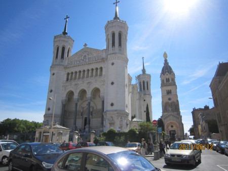 1パジリカ聖堂