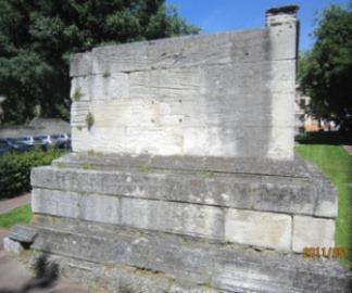 4ローマ遺跡1