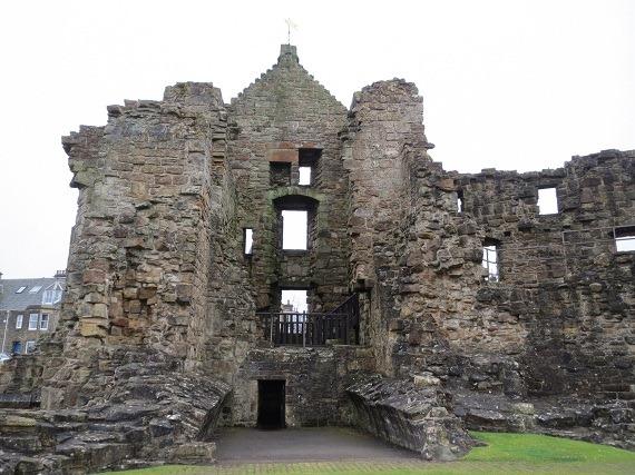 15城内側からfore tower