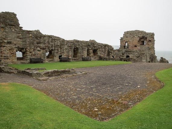 31城壁とsea gate