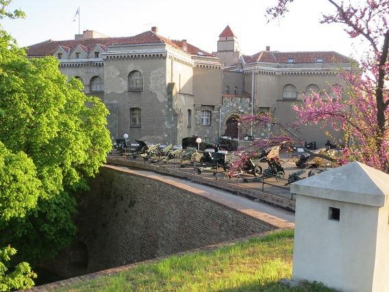 65軍事博物館