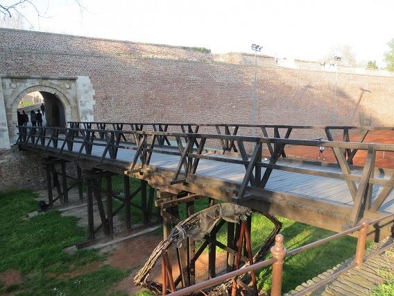 72karadorde's gate