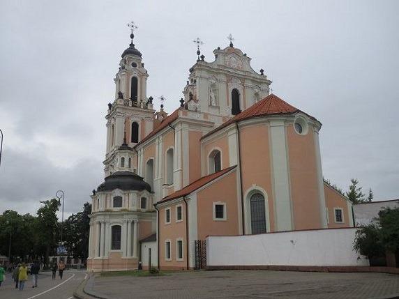聖キャサリン教会