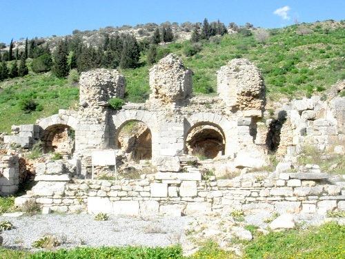 02ヴァリウスの浴場
