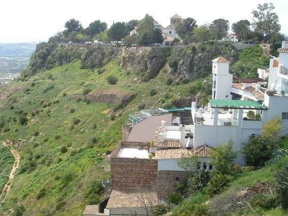 ミハス要塞全景2
