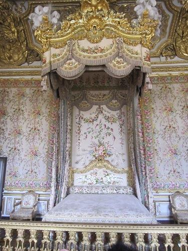 王妃の寝室2