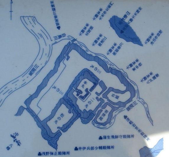 九戸城の乱