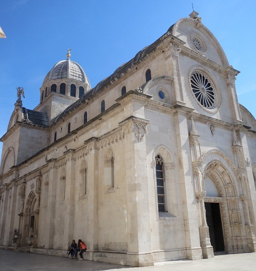 11聖ヤコブ大聖堂