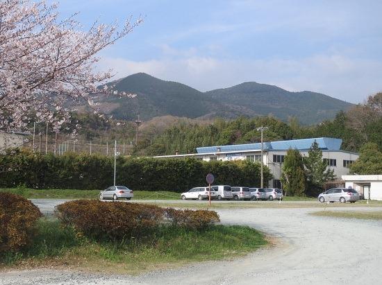00三岳城遠景