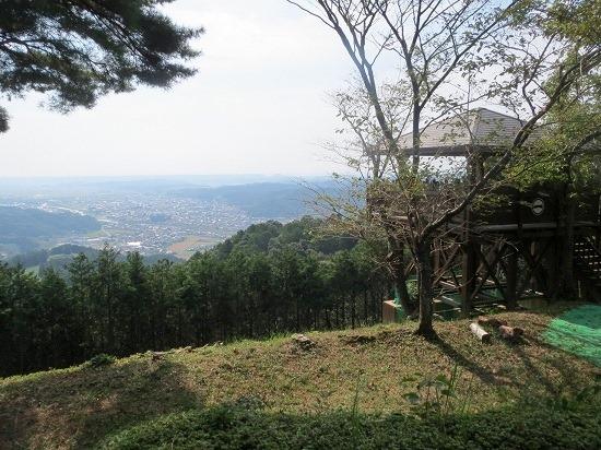 35展望台と眺望