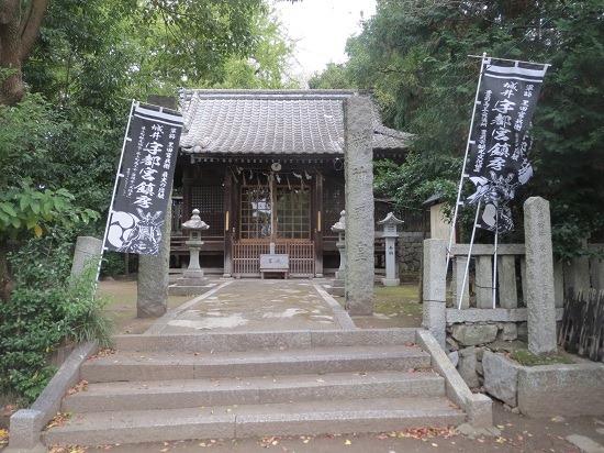 45城井神社