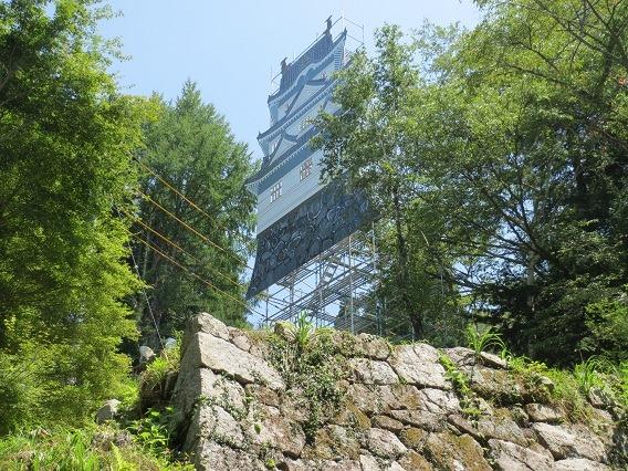 22八幡櫓
