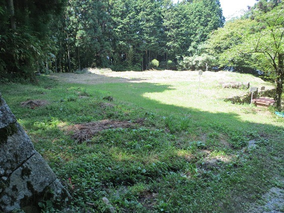 32五郎作屋敷地