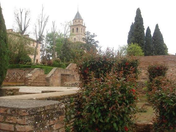 29ユーフス3世宮殿跡