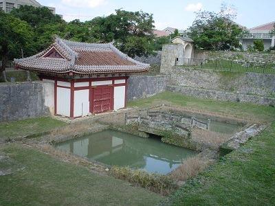 沖縄円覚寺