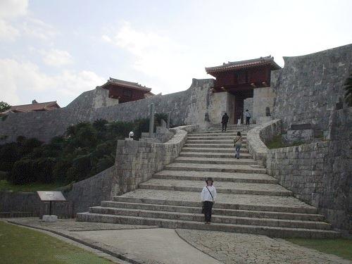 首里城12