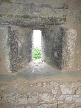 城壁狭間2