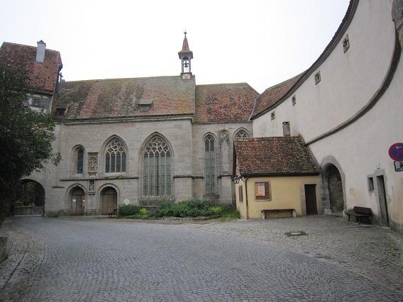 聖ヴォルフガング教会