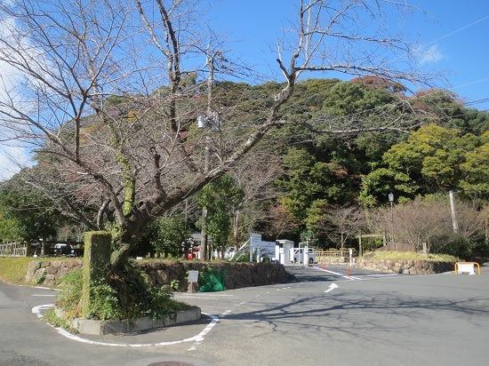 01延岡城全景