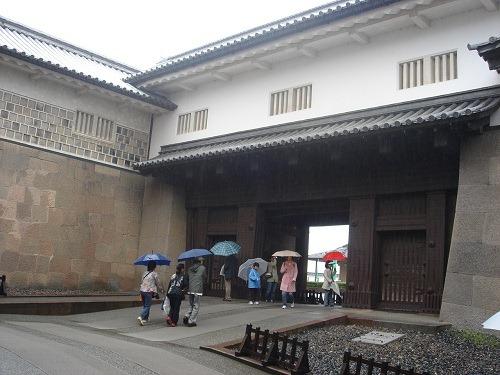 25石川門枡形ニノ門
