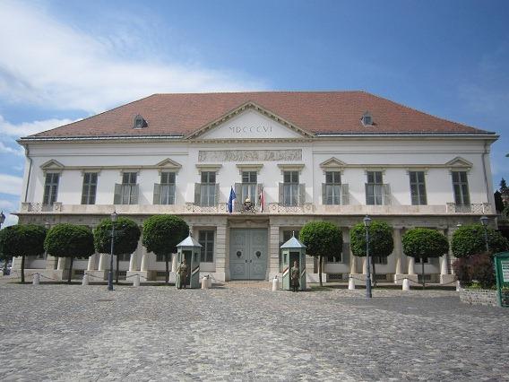 11大統領官邸
