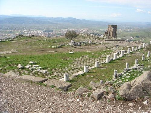 アテナ神殿3