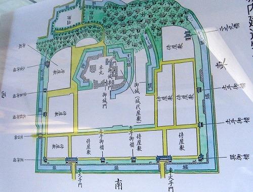 00上野城絵図