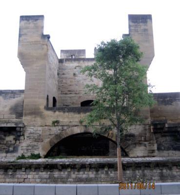 アヴィニョン見張り塔
